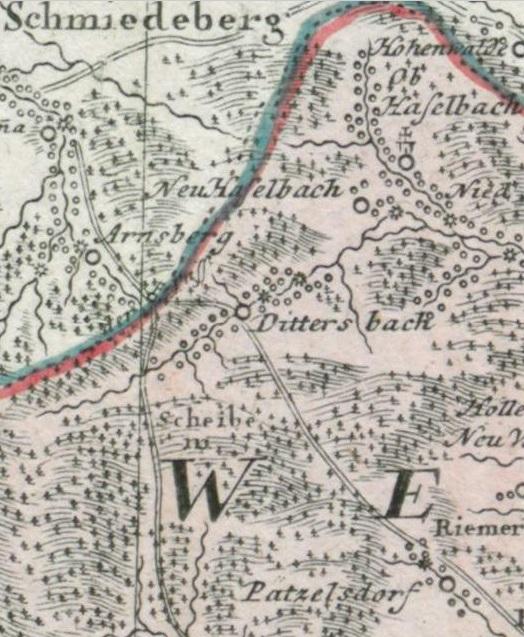 Principatus Silesiae Schwidnicensis Secundum eiusdem Circulos